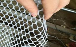 怎样选择质量好的塑料养殖网