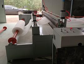 塑料平网机械